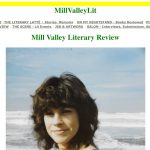 LOCAL>> Mill Valley Literary Review – Latest Issue