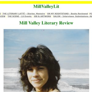 LOCAL>> Mill Valley Literary Review – Spri...