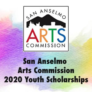 Call for Entry: San Anselmo Arts Commission 2020 Y...