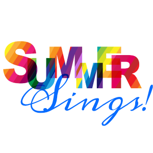 LOCAL>> Summer Sings! Virtual Summer Camp