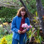 The Art of Flower Arranging with Sally Robertson