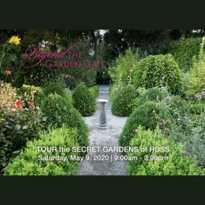 Ross Garden Tour