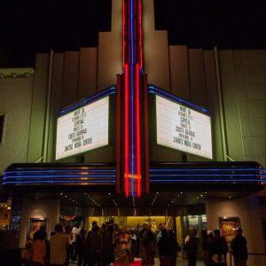 Temporary Closure of Smith Rafael Film Center