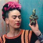 **RESCHEDULED** Art Talk - Frida Kahlo: Appearances Can Be Deceiving