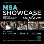 LOCAL>> MSA Showcase in Place