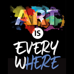 LOCAL>> First Tuesday Virtual ArtWalk – October 2020