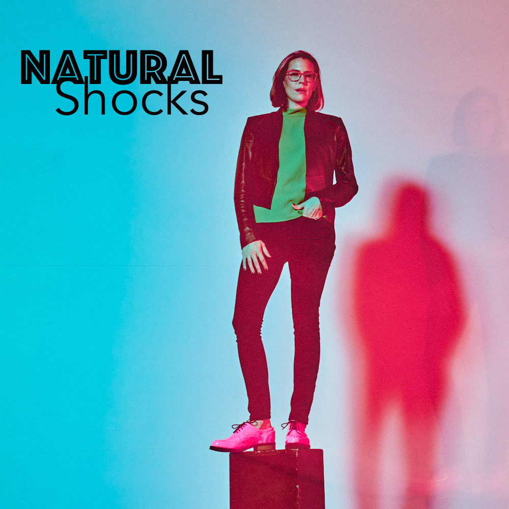 LOCAL>> On SoundCloud: Natural Shocks