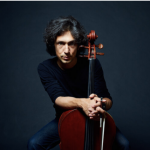 LOCAL>> Ian Maksin | World Cello – Shelter in Place Live, Online Concert