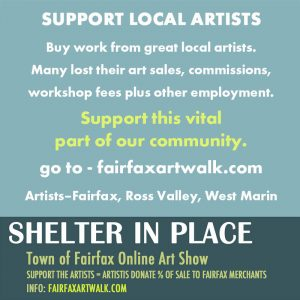 LOCAL>> Shelter In Place Online Art Show