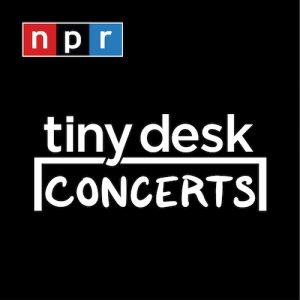NPR Tiny Desk (Home) Concerts