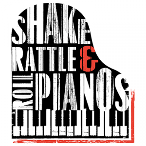 Shake, Rattle & Roll –Dueling Pianos Lives...