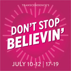 Don't Stop Believin' – Online