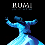 LOCAL>> Rumi: Poet of the Heart – Free Livestream Filmmaker Q&A