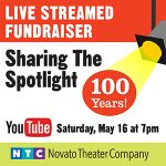 LOCAL>> Sharing The Spotlight – NTC 100th Year Celebration & Fundraiser