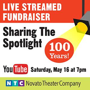LOCAL>> Sharing The Spotlight – NTC 100th Year Celebration & Fundraiser
