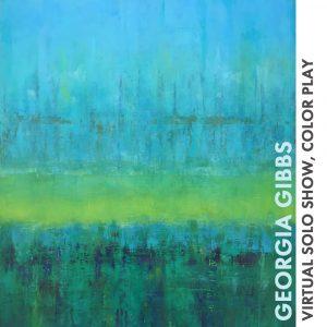 LOCAL>> Georgia Gibbs: Color Play