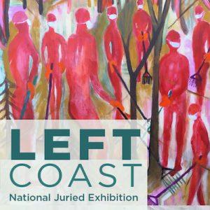 LOCAL>> Left Coast: Online Exhibit