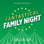 Fantastical Family Night – Online