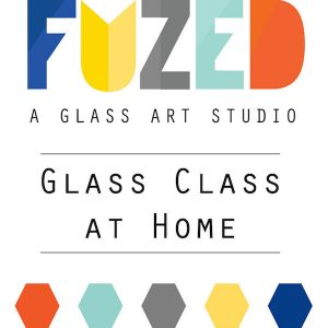 LOCAL>> Online Glass Art Class for Kids