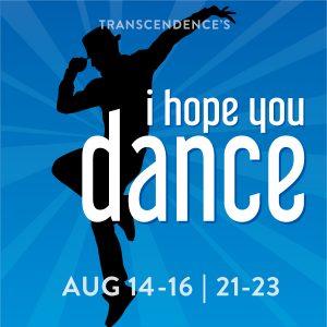 I hope you dance – Online