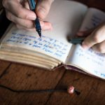 LOCAL>> Free Your Creative Voice through Journal Writing – with Peller Marion