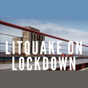 Litquake on Lockdown