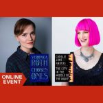 LOCAL>> Veronica Roth in Conversation with Charlie Jane Anders (online)