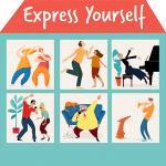 LOCAL>> Sunday Salon: Express Yourself