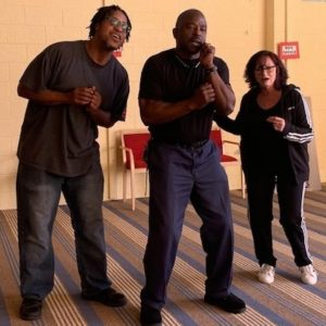 LOCAL>> Returned Citizens Theater Troupe: St...