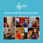 LOCAL>> ELM Virtual Spring Showcase