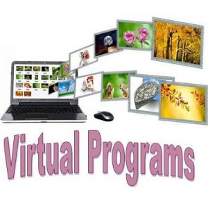 LOCAL>> Virtual Programs