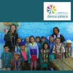 LOCAL>> Virtual Dance Palace Camp