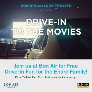 Drive-In to the Movies