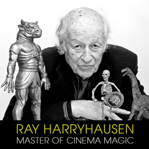 LOCAL>> Ray Harryhausen: Master of Cinema Magic