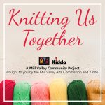 Knitting Us Together: A Mill Valley Community Project