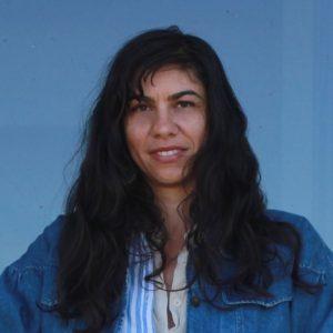 LOCAL>> Gina Rae La Cerva – Feasting Wild
