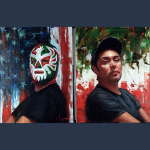 LOCAL>> OHCA in Conversation with artist Oscar Lopez