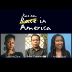 LOCAL>> Racism in America: Police Brutality and the Movement for Change