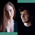 Rachel Breen & Simon Karakulidi – streaming live