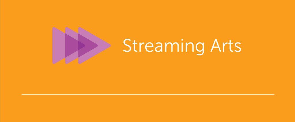 Streaming Arts