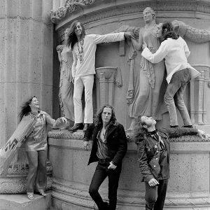 California Rocks! Photographers Who Made The Scene, 1960-1980