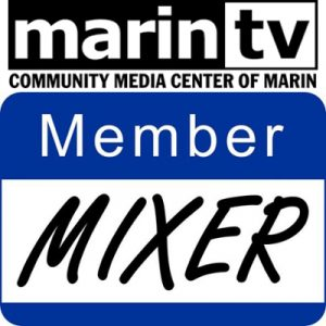 LOCAL>> Virtual Media Mixer at Community Media Center of Marin