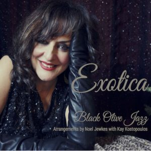 LOCAL>> Black Olive Jazz – music videos