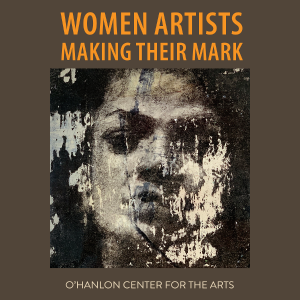 LOCAL>> Women Artists Making Their Mark