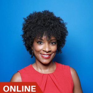 LOCAL>> Zerlina Maxwell – The End of White...