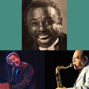 The 12th Annual Jazz Organ Fellowship Tribute