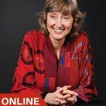 LOCAL>> Deborah Tannen – Finding My Father (online)