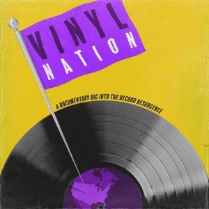 LOCAL>> Vinyl Nation