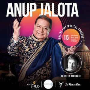 The Magic of Anup Jalota