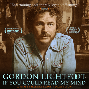 LOCAL>> Gordon Lightfoot: If You Could Read My Mind